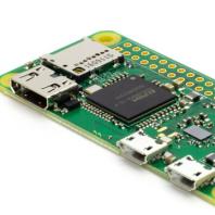 Raspberry Pi Zero W wifi and keyboard